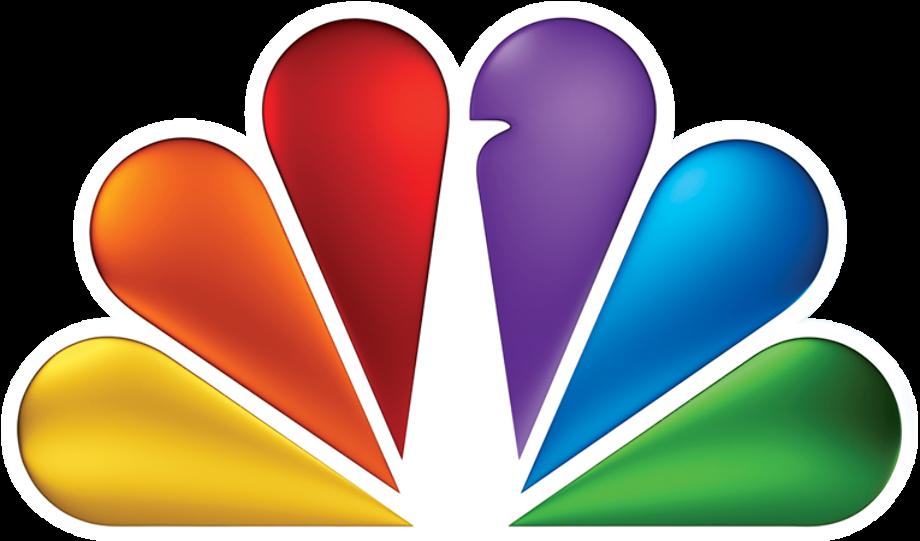 Nbc logo symbol list