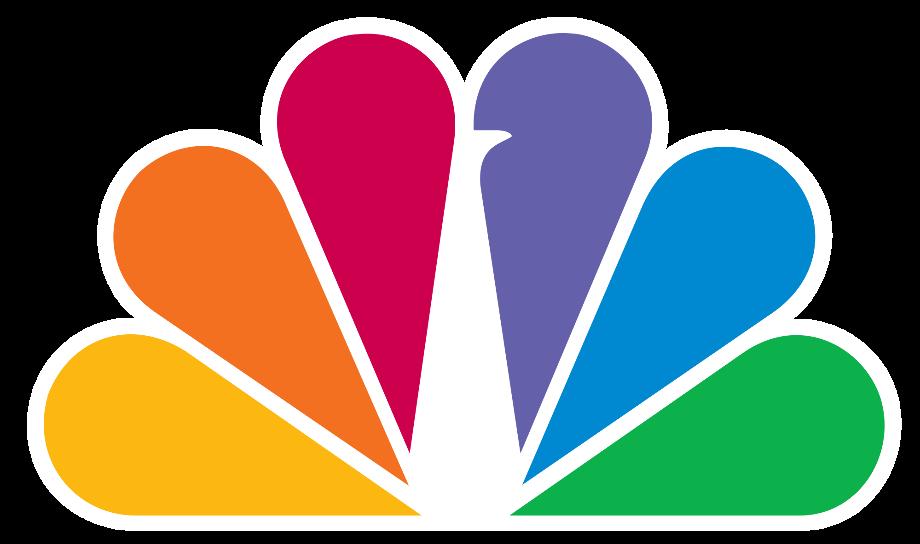 Nbc logo symbol png