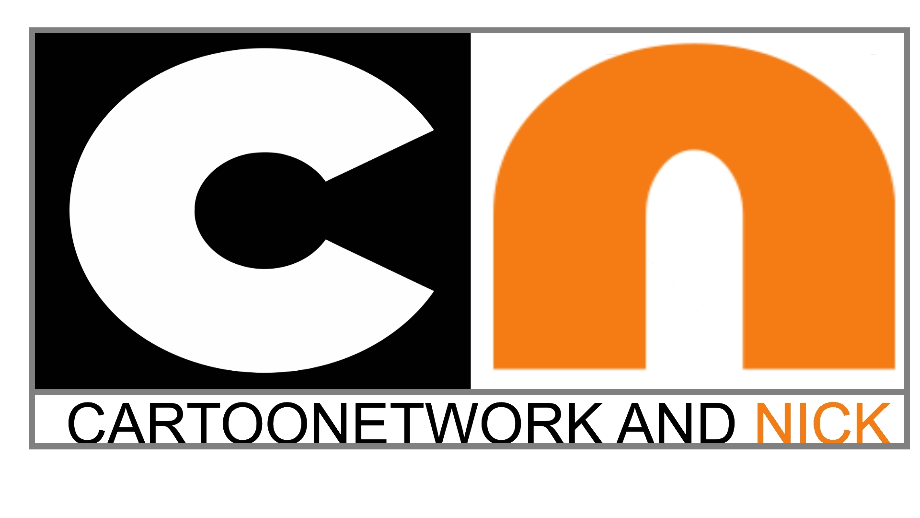 Nick logo cartoon network