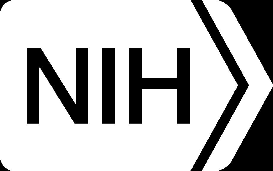 Nih logo symbol hemagglutinin