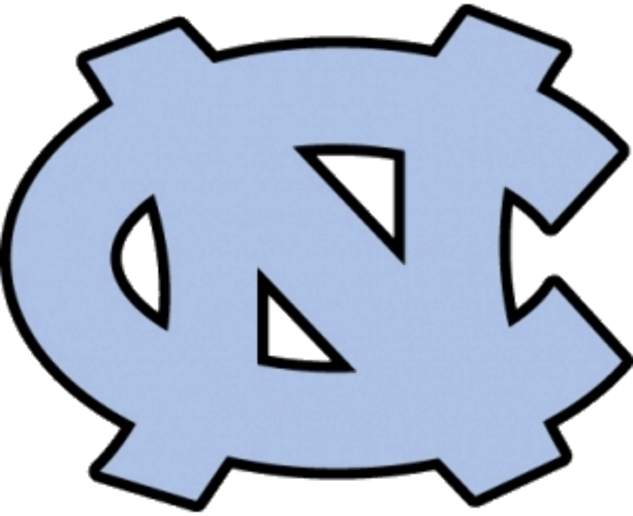 north carolina logo transparent