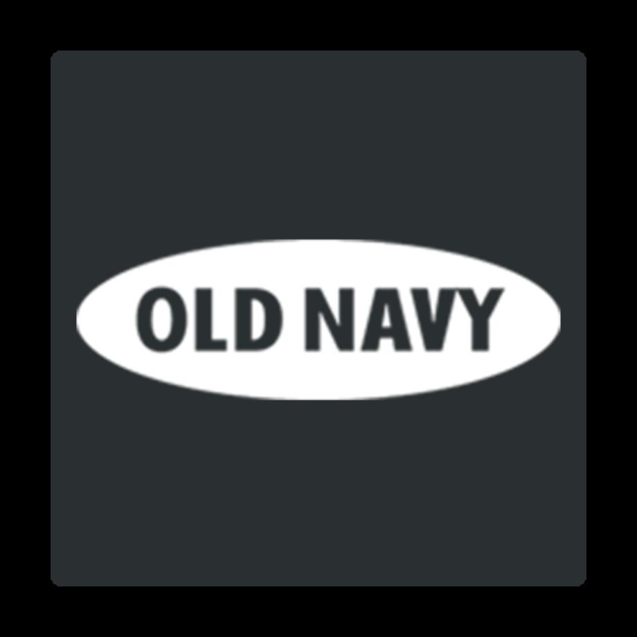 Download High Quality old navy logo black Transparent PNG ...