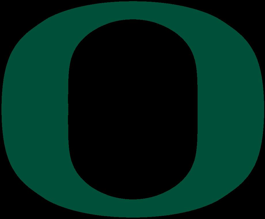 Oregon logo symbol file