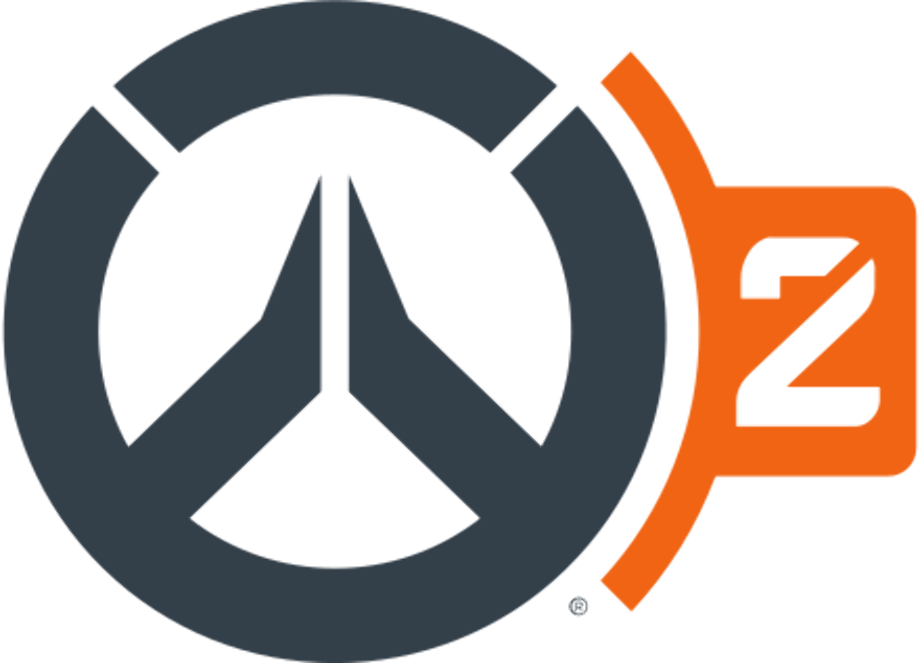Download High Quality overwatch logo transparent roster ...