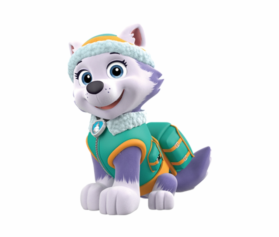 download high quality paw patrol clipart everest