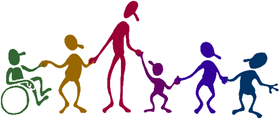 People clipart diversity