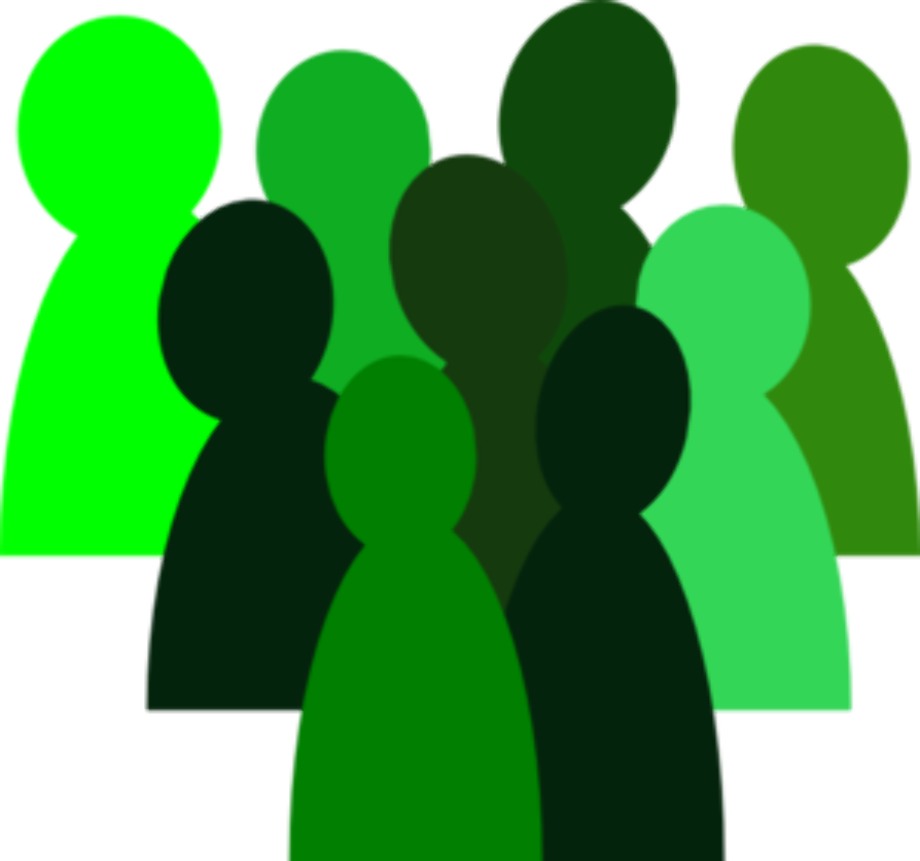 People clipart city