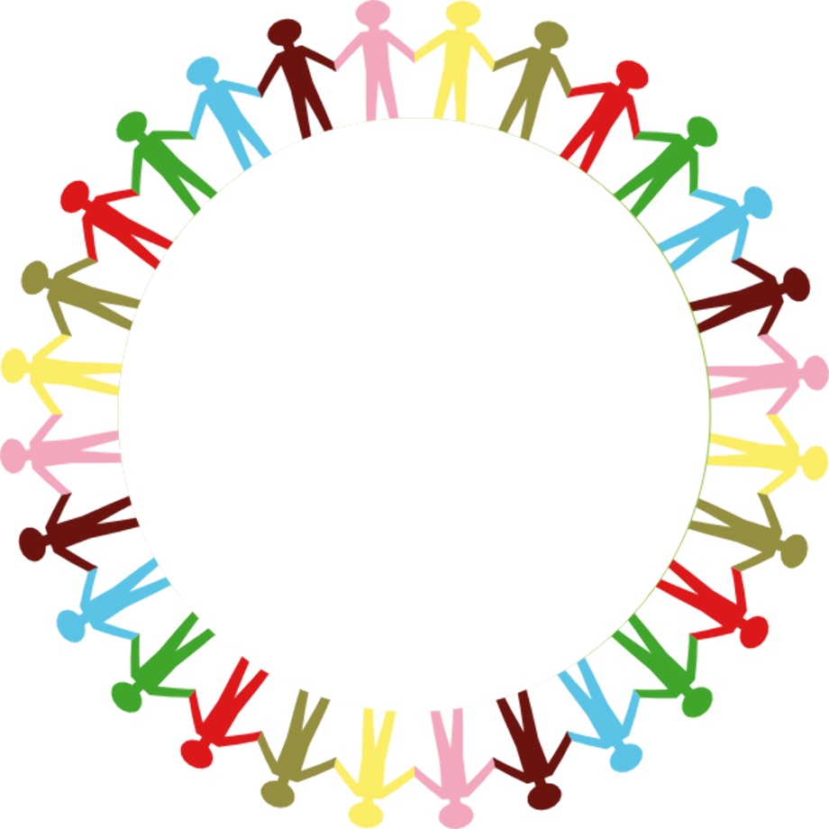 People clipart logo free
