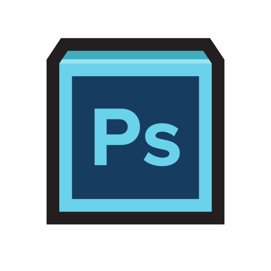 Photoshop logo icon