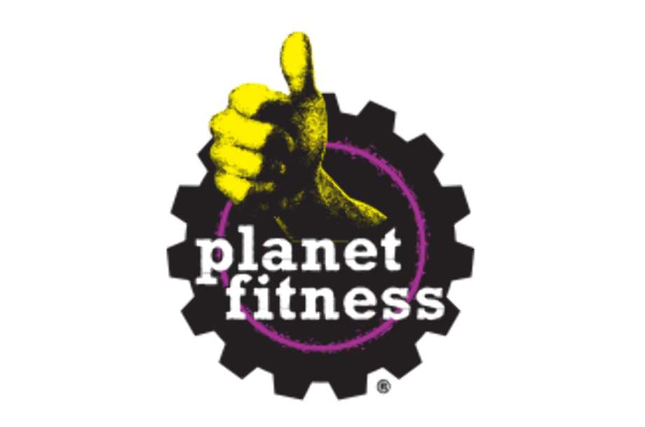 planet fitness logo judgement
