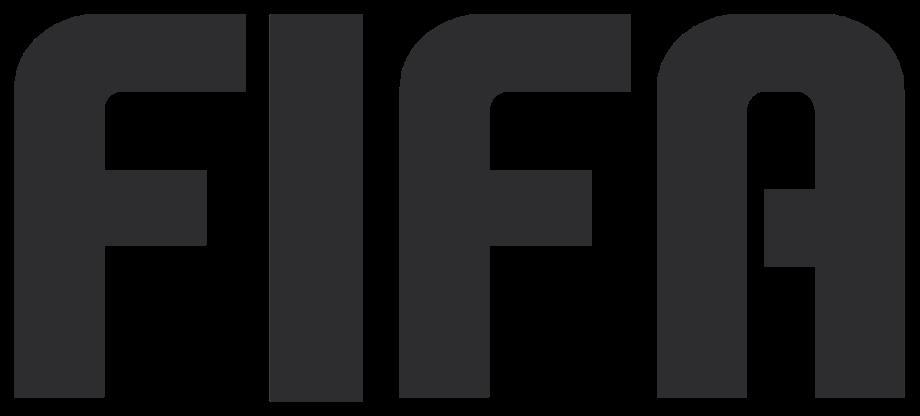 Fifa logo slogan