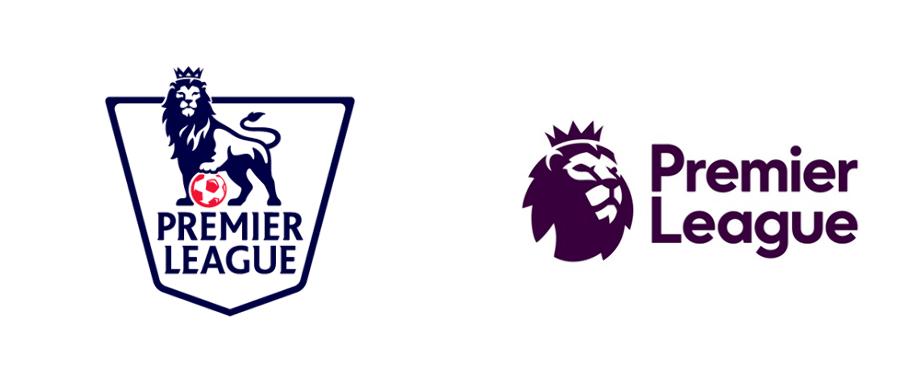 Premier league logo transparent background