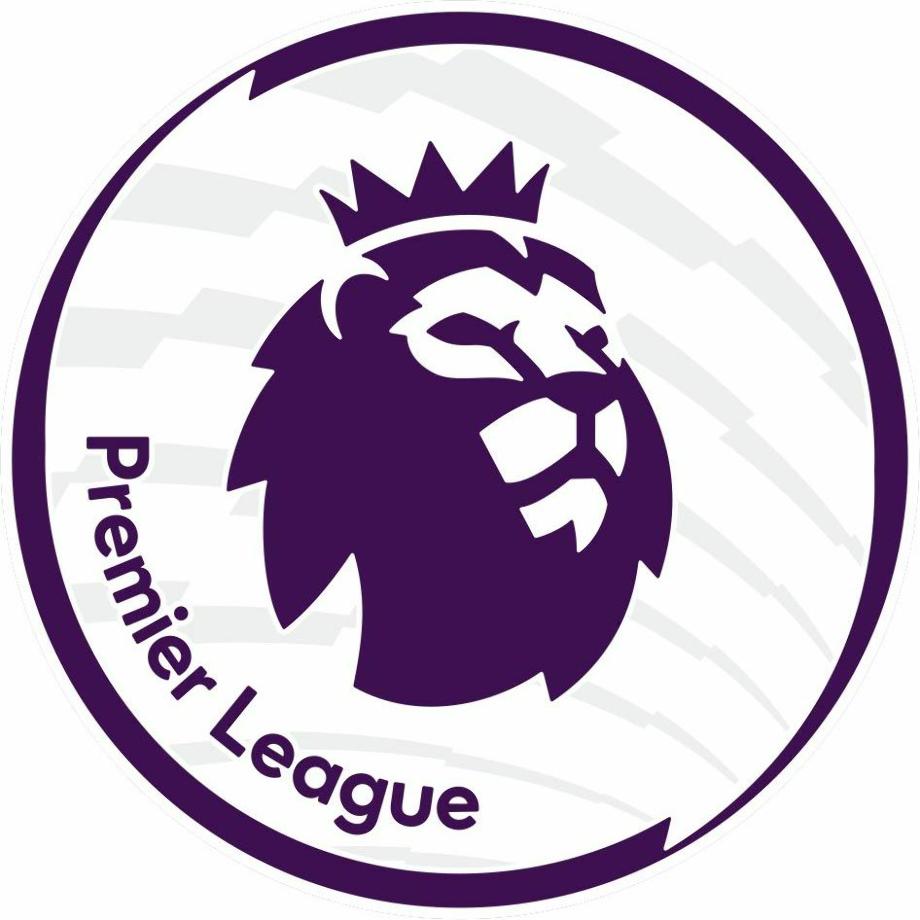 Premier league logo pes 2017