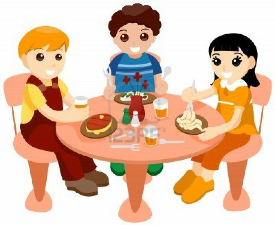 Restaurant kids