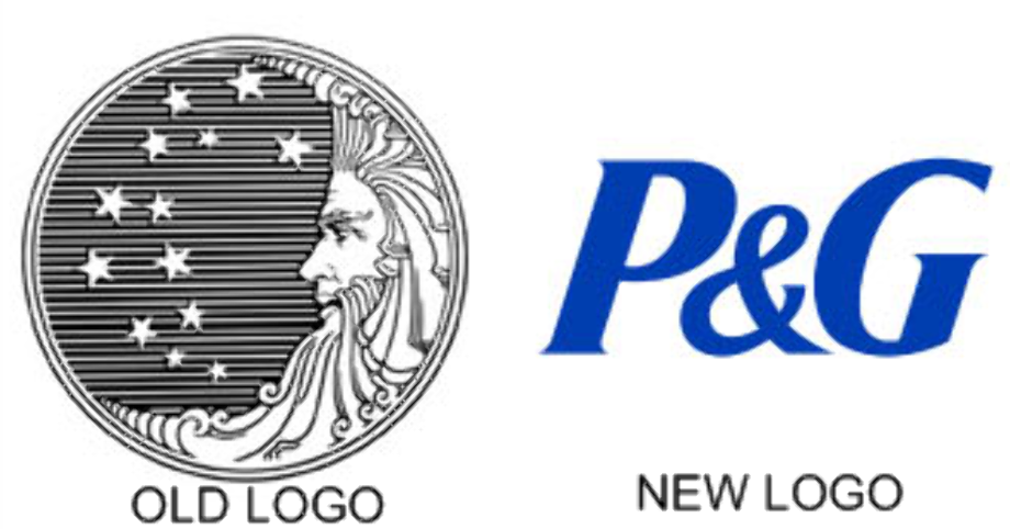 Procter and gamble logo new the