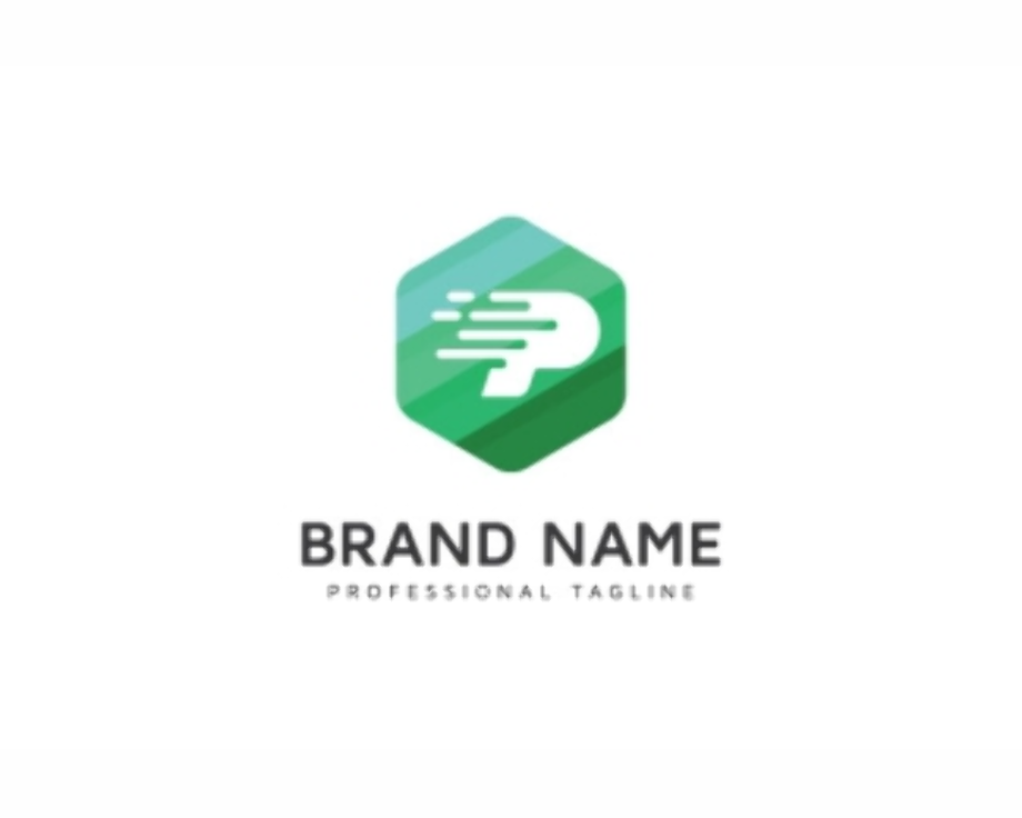 progressive logo design