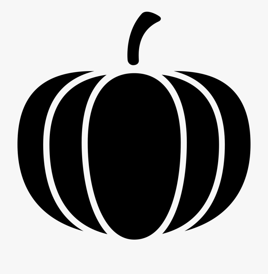 Download High Quality pumpkin clipart black and white ...