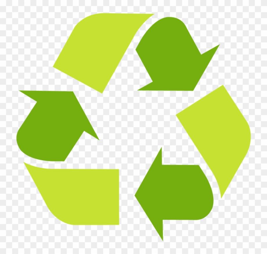 Download High Quality Recycling Logo Transparent