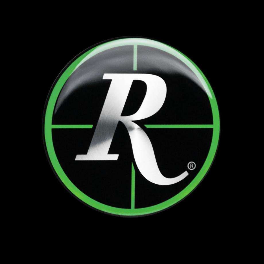 Remington logo symbol offroad