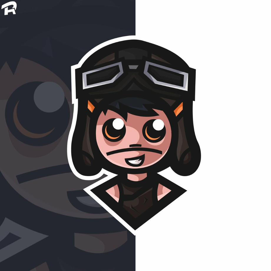 Download High Quality renegade raider clipart character ...