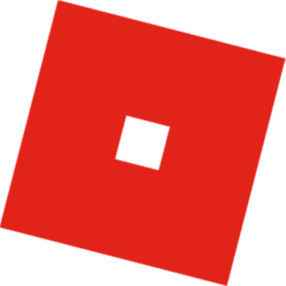 Download High Quality roblox logo transparent red ...