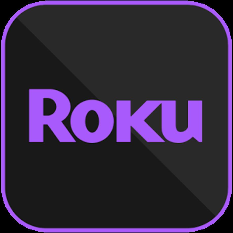 Roku logo icon