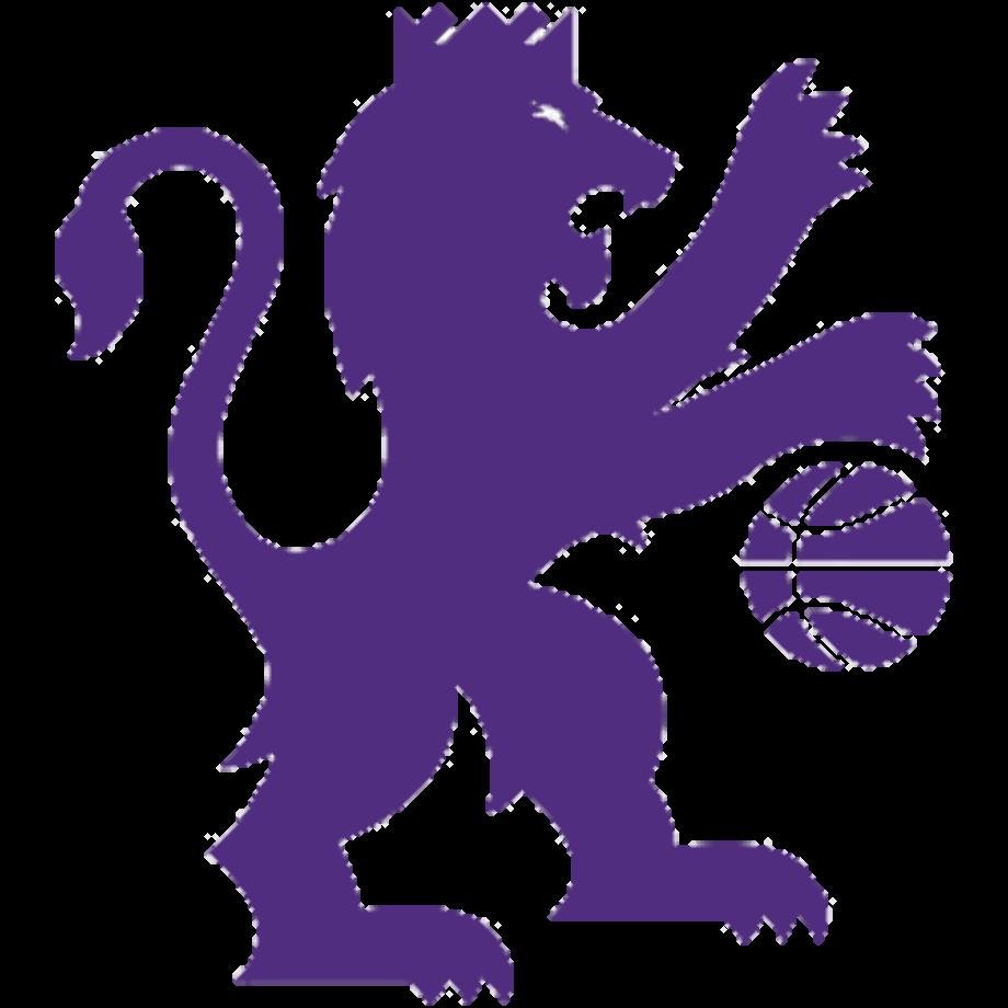 Sacramento kings logo lion