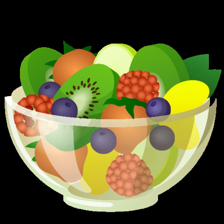Download High Quality salad clipart vector Transparent PNG ...