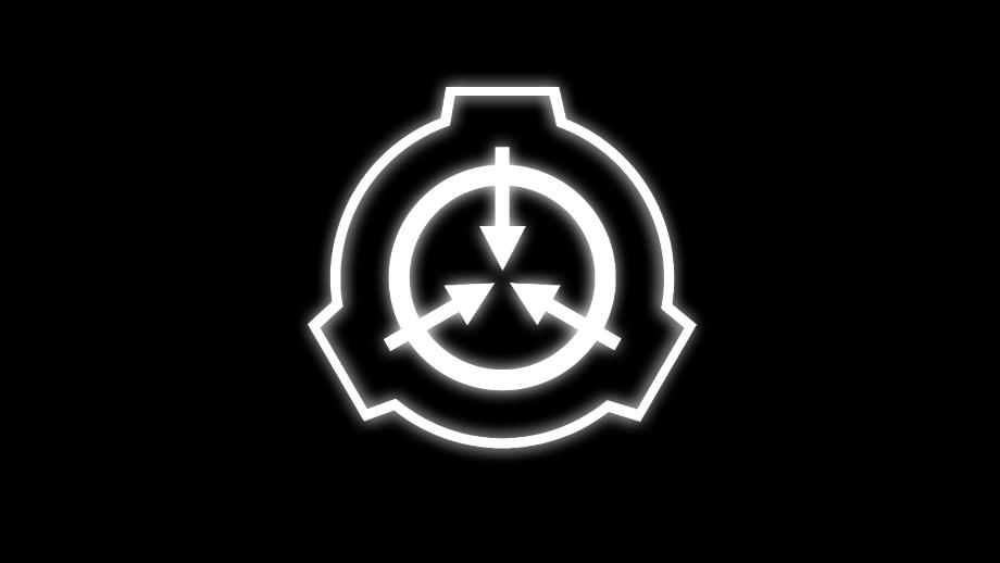 Scp logo cool