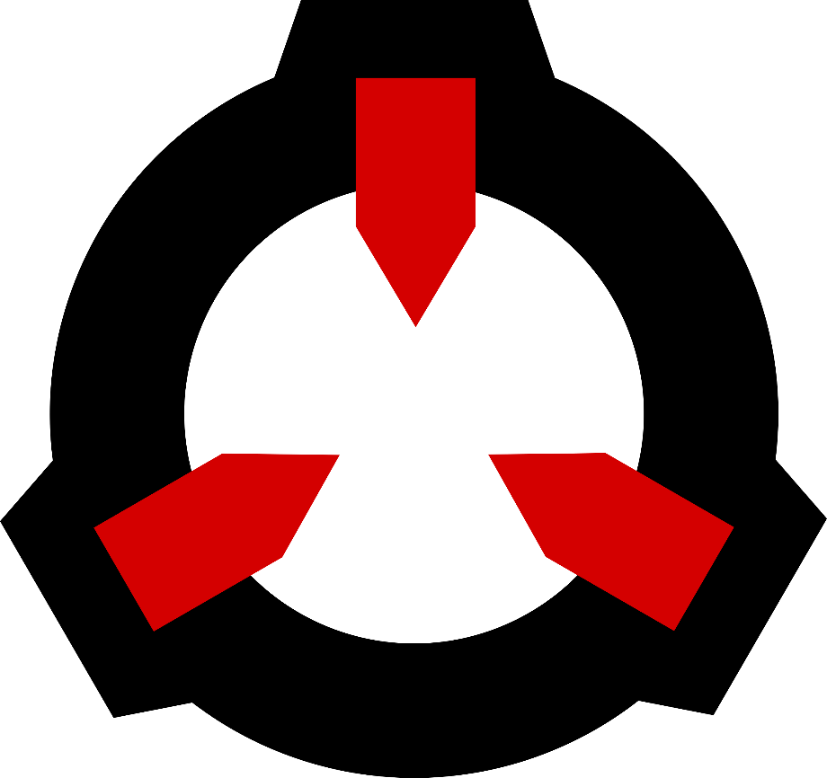 Scp logo custom