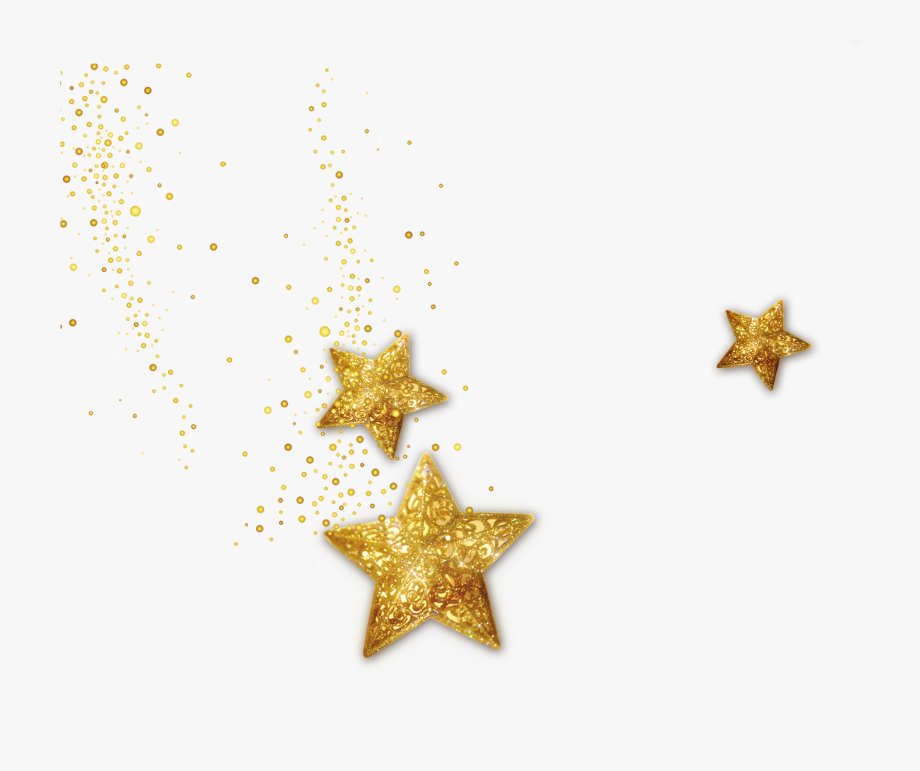 Shooting star clipart sparkle