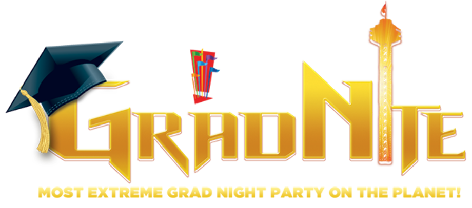 Six flags logo font sfmm