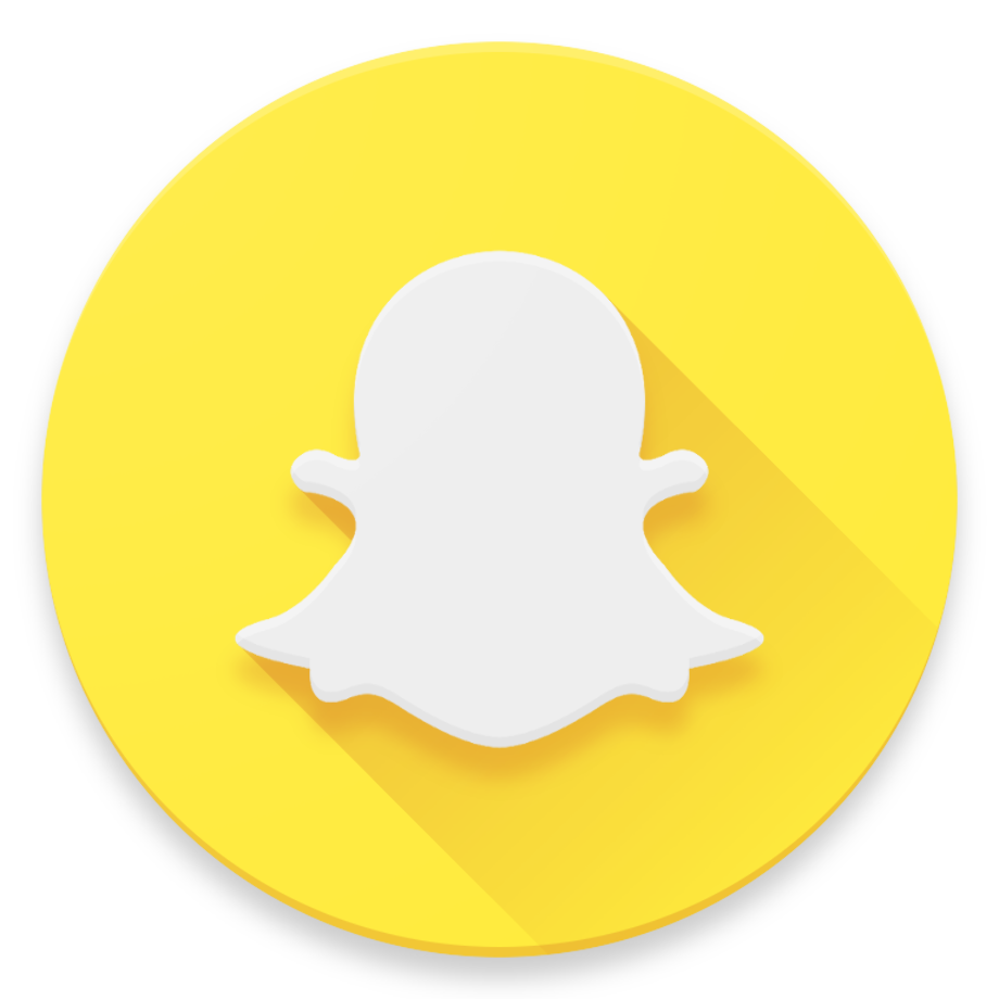 Download High Quality snapchat logo transparent purple ...
