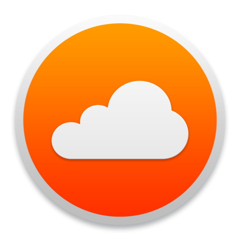 Download High Quality soundcloud logo png cracked ...