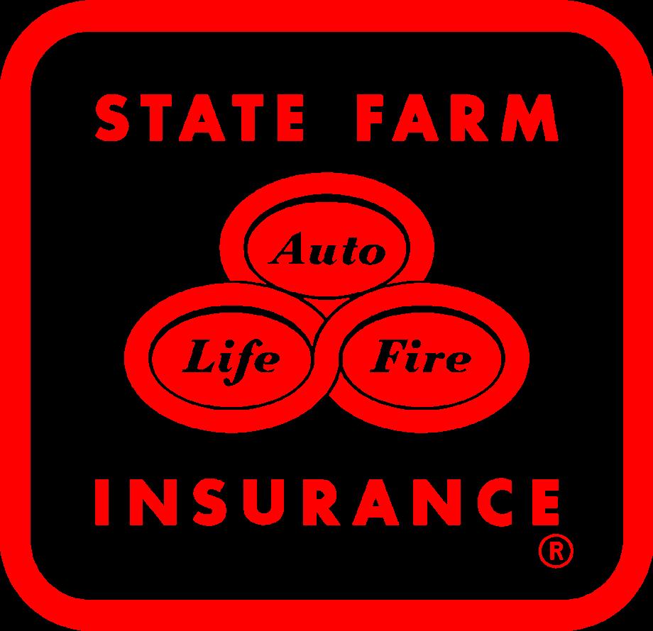 State farm logo svg