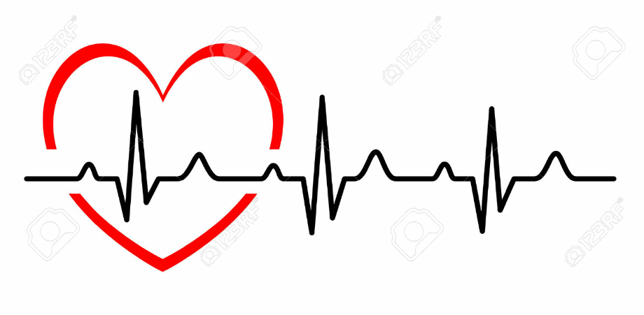 Heartbeat heart rhythm