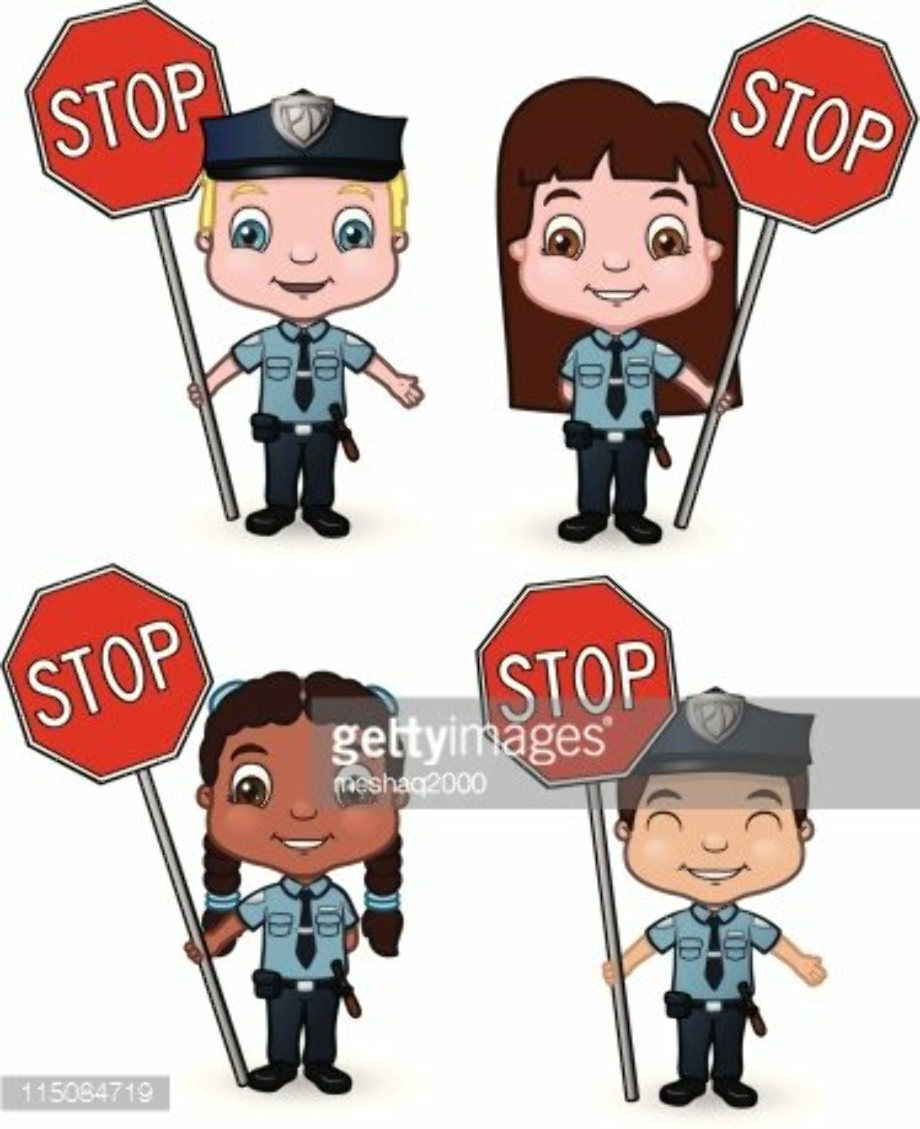 Police stop