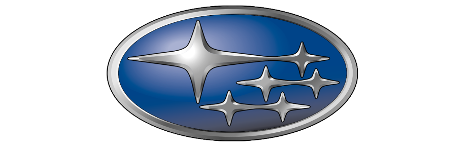 Subaru logo symbol meaning