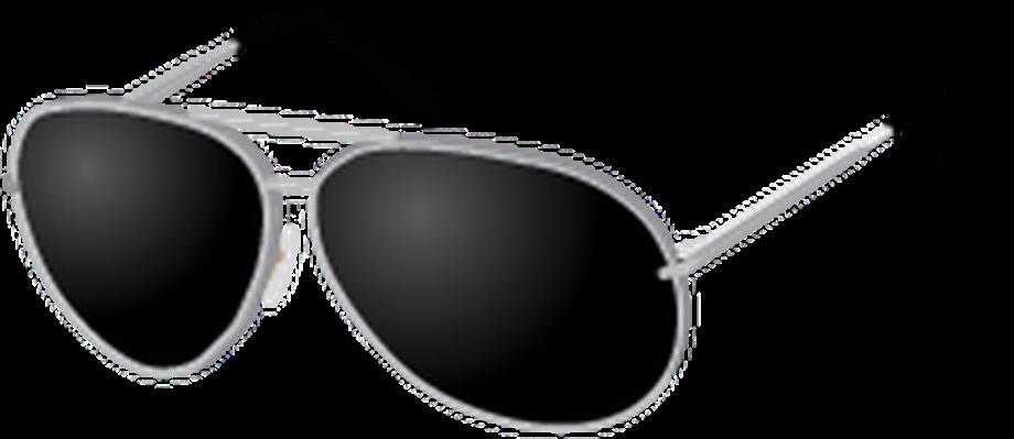 Glasses clipart summer beach