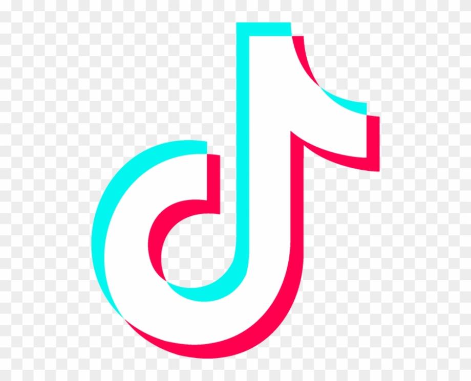 Tiktok logo tik tok