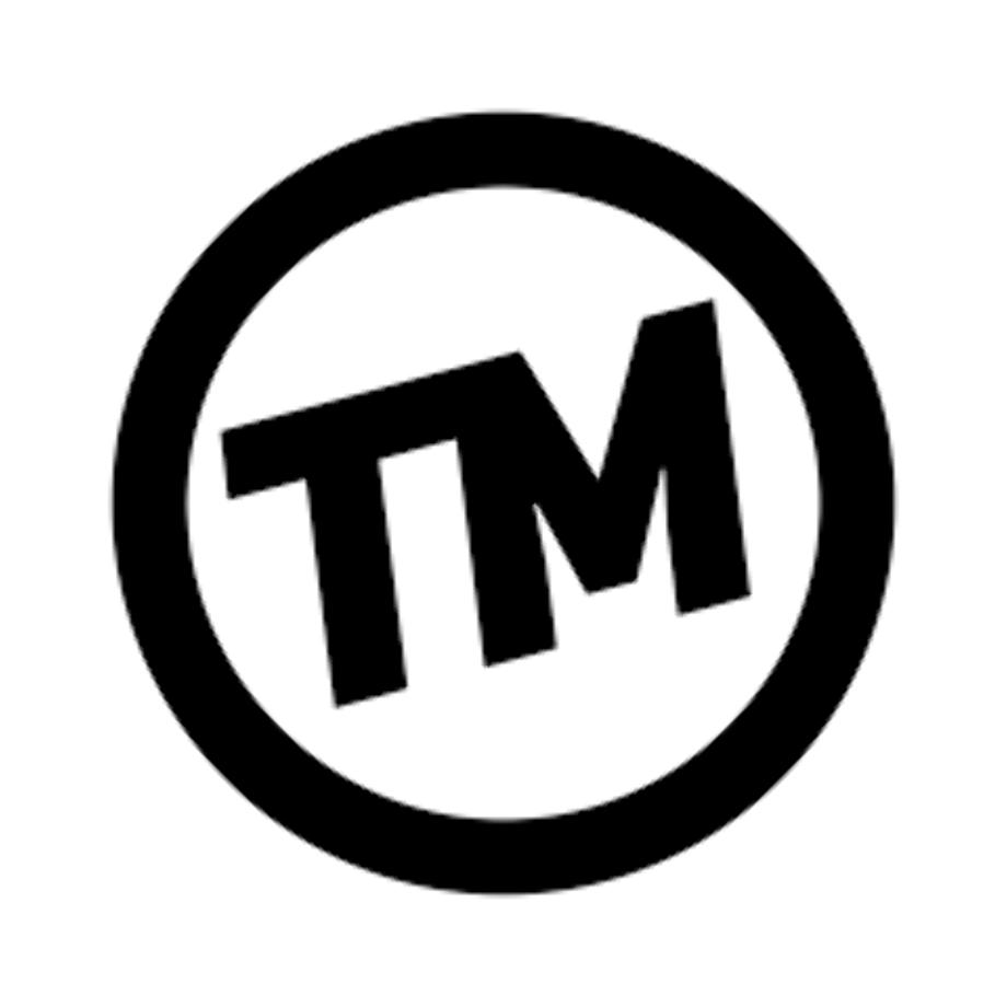 Tm logo symbol how