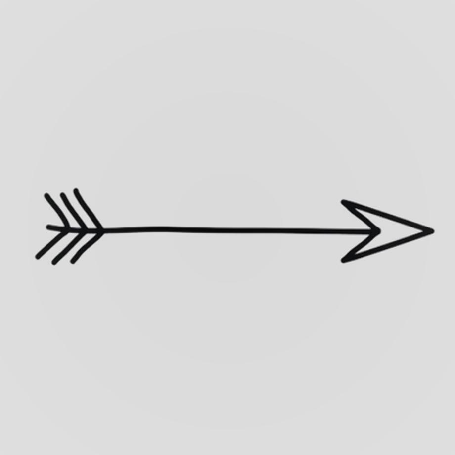 Arrow transparent cute tumblr