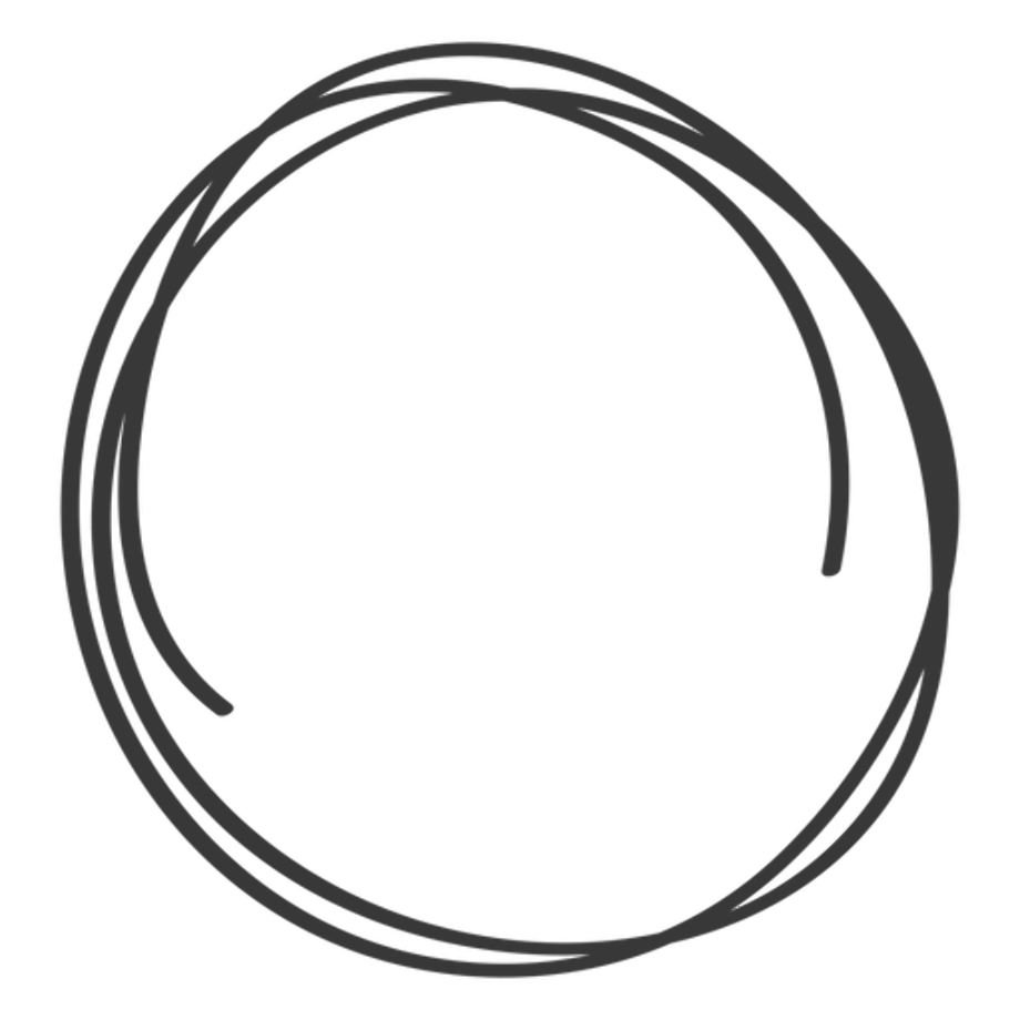 Download High Quality circle transparent hand drawn ...