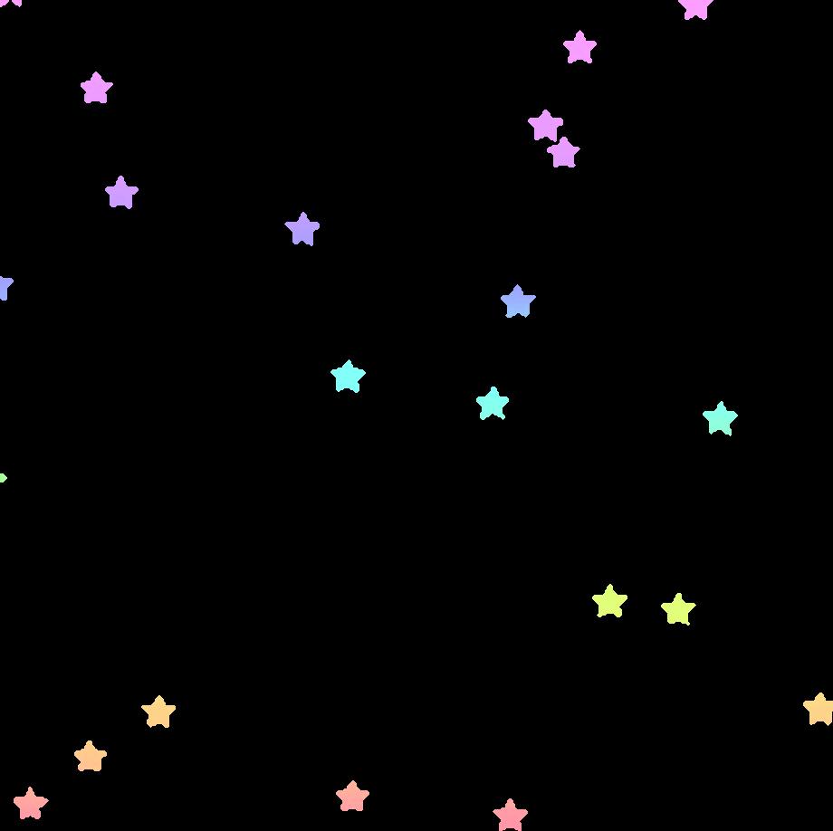 Stars transparent tumblr