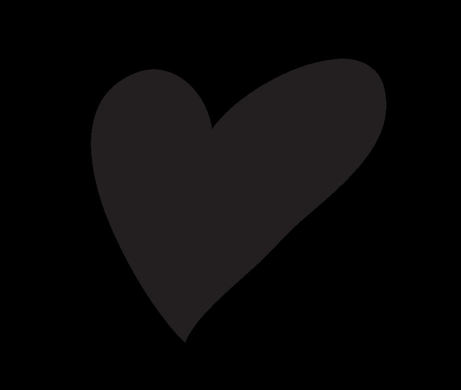 Download High Quality transparent heart drawn Transparent ...