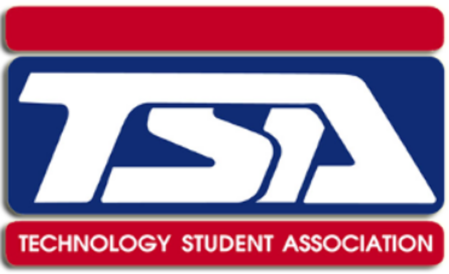 Tsa logo symbol technology