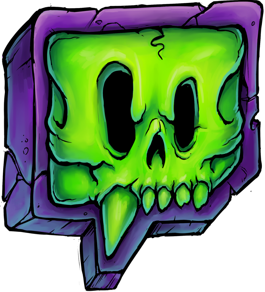 Download High Quality twitch logo png green Transparent ...
