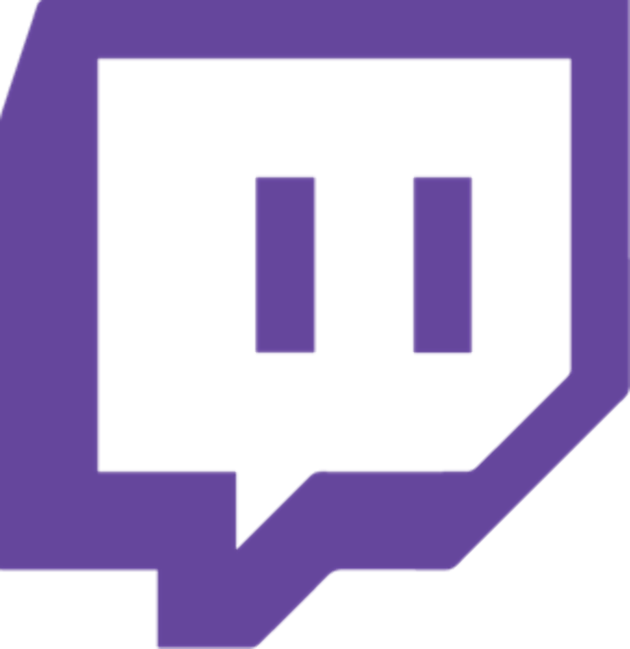 Download High Quality twitch logo png icon Transparent PNG ...