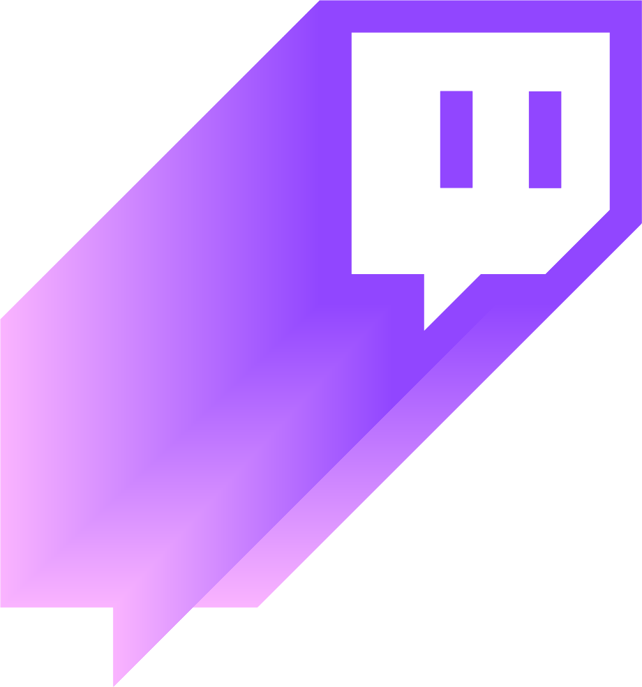 Twitch logo transparent meet