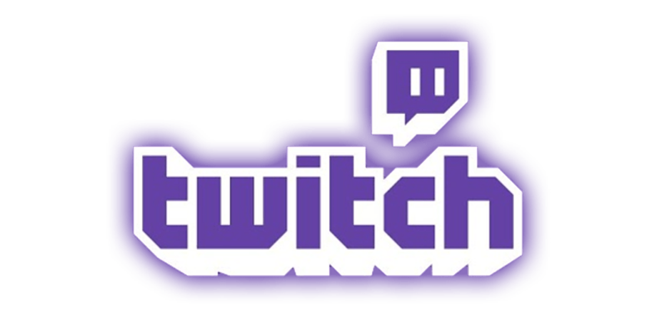 Download High Quality twitch logo png text Transparent PNG ...